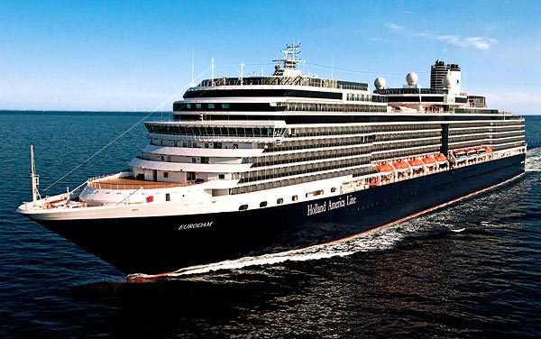 16 Nights Caribbean Cruise from Fort Lauderdale-Florida Roundtrip