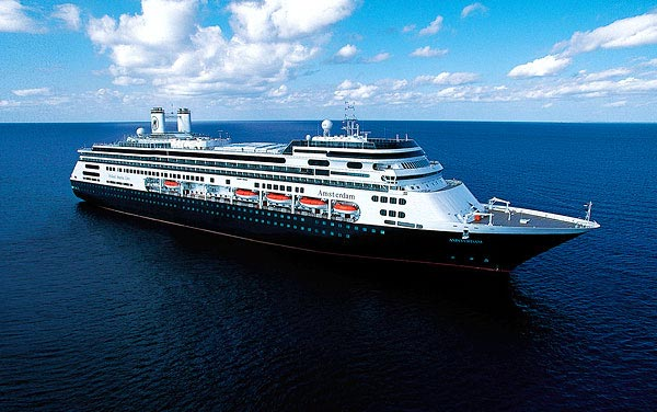 18 Nights Southern Caribbean Cruise from Fort Lauderdale - Roundtrip