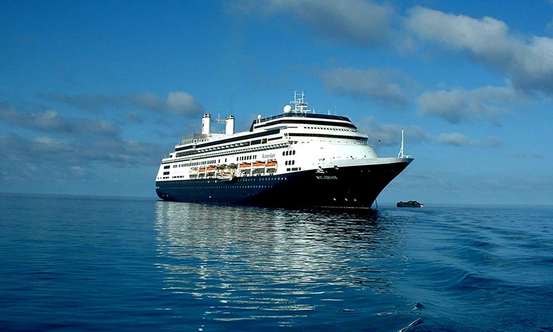 21 Nights Caribbean/Bahamas Cruise from Fort Lauderdale - Roundtrip