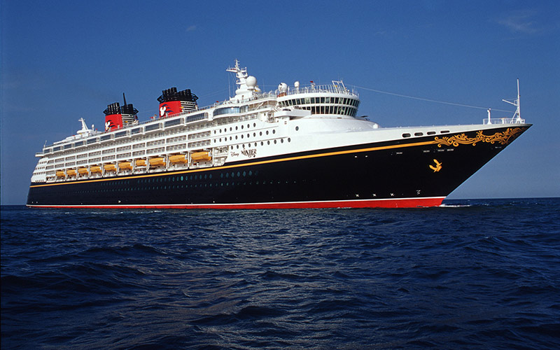 3 Nights Bahamas Cruise from Port Canaveral(Orlando)-Florida Roundtrip Disney Cruises