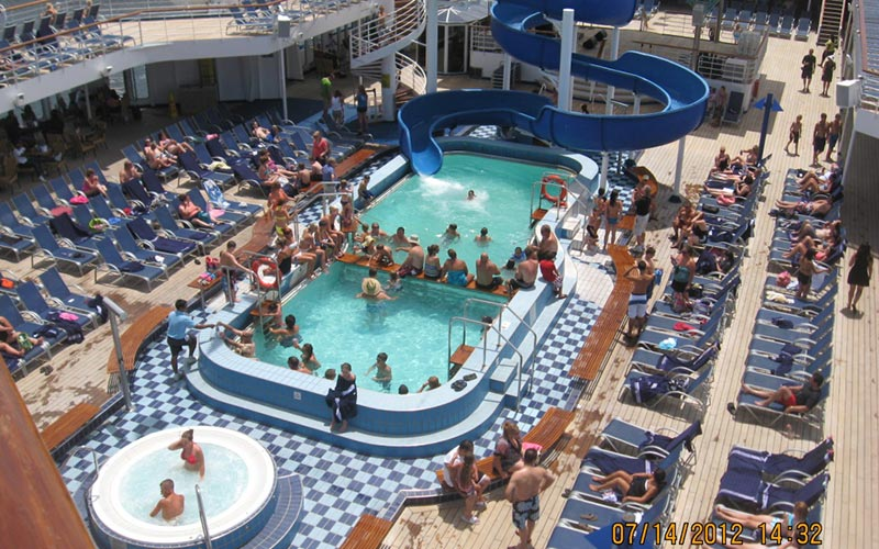 5 Nights Western Caribbean Cruise from Fort Lauderdale - Roundtrip