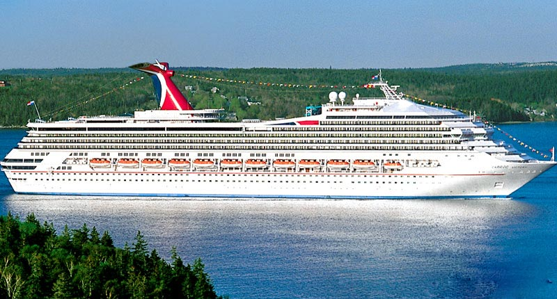 6 Nights Eastern Caribbean Cruise from Fort Lauderdale-Florida roundtrip