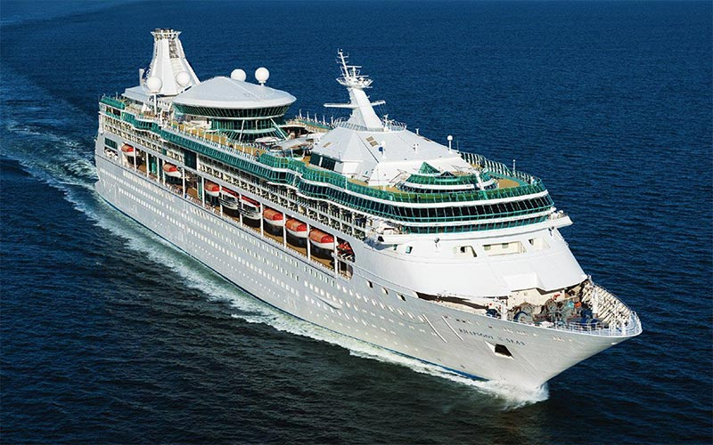 7 Nights Eastern Caribbean Cruise from Fort Lauderdale - Roundtrip (Royal)