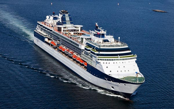 7 Nights Eastern Caribbean Cruise from Miami - Roundtrip