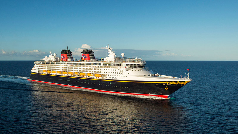 7 Nights Southern Caribbean Cruise from San Juan - Roundtrip Disney Cruises