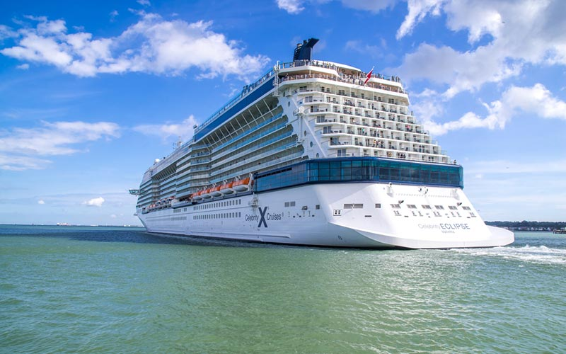 7 Nights Western Caribbean Cruise from Miami - Roundtrip