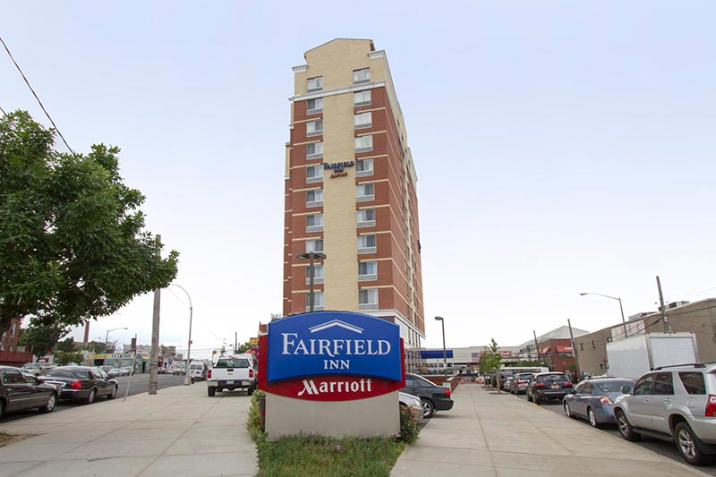 Fairfield Inn New York Long Island City-Manhattan