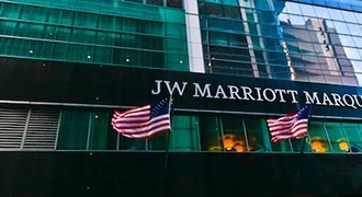 JW Marriott Marquis Miami Hotel