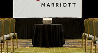 Marriott Washington Dulles Airport