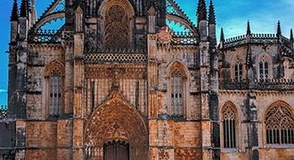 17-Day Portugal, Andalusia and Morocco Tour from Madrid