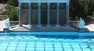 2-Day Hearst Castle, Yosemite Tour from San Francisco