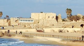 3-Day Galilee, Golan Heights, Acre & Caesarea Tour from Jerusalem/ Tel Aviv Tour