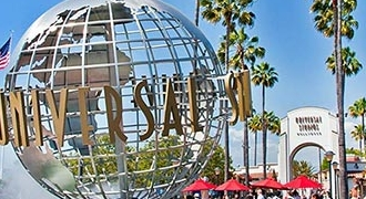 3-Day Universal Studios Tour from Los Angeles