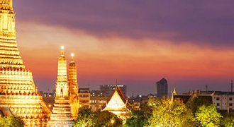 5-Day Bangkok and Pattaya Tour from Bangkok