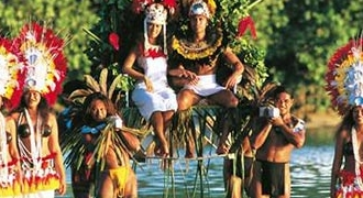6-Day Hawaii Pearl Harbor, Mini Circle, Big Island and Maui Island Tour from Honolulu