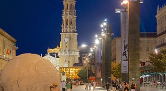 7-Day Andalusia and the Mediterranean Coast with Barcelona Tour from Madrid
