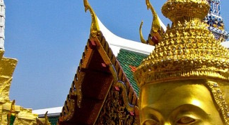 7-Day Bangkok, Pattaya, Phuket Vacation Tour from Bangkok