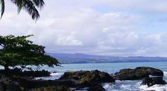7-Day Hawaii Deluxe Tour of Big Island and Oahu from Hilo, Honolulu Out