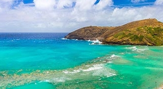 7-Day Pearl Harbor, Grand Circle Island, Polynesian Culture Center, Big Island, and Maui Island Tour from Honolulu