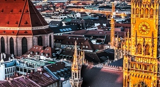 Belgium, Holland, Germany, Luxembourg Tour