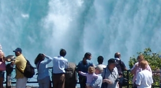Boston to Niagara Falls Tours