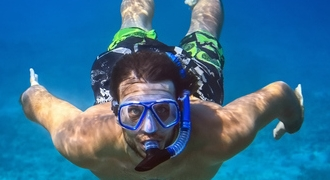 Goa Snorkelling Special