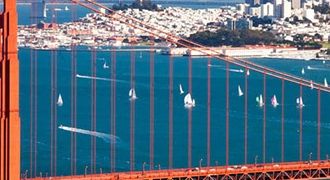 7-Day San Francisco, Las Vegas, Los Angeles Tour from San Francisco