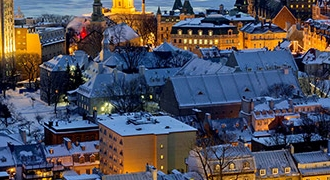 Quebec City Tours from Toronto