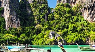Thailand 5 Nights Package