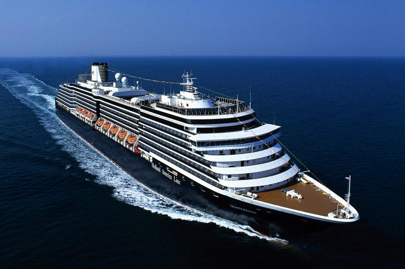 11 Nights Panama Canal Cruise from Fort Lauderdale - Roundtrip