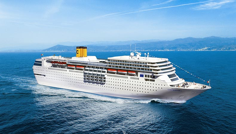 14 Nights Eastern Caribbean Cruise from Point A Pitre - Roundtrip