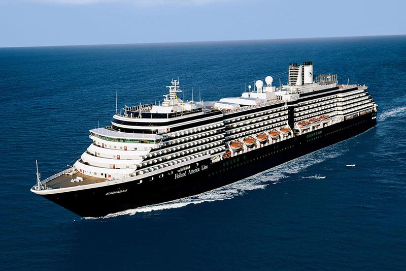 15 Nights Caribbean Cruise from Tampa-Florida Roundtrip