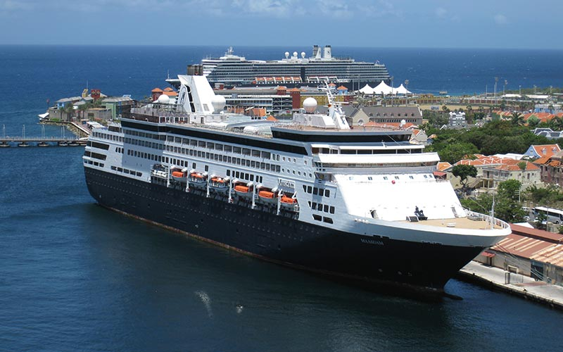 18 Nights Caribbean/Bahamas Cruise from Fort Lauderdale - Roundtrip