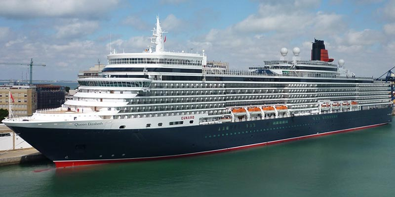 19 Nights Eastern Caribbean Cruise from Southampton to New York