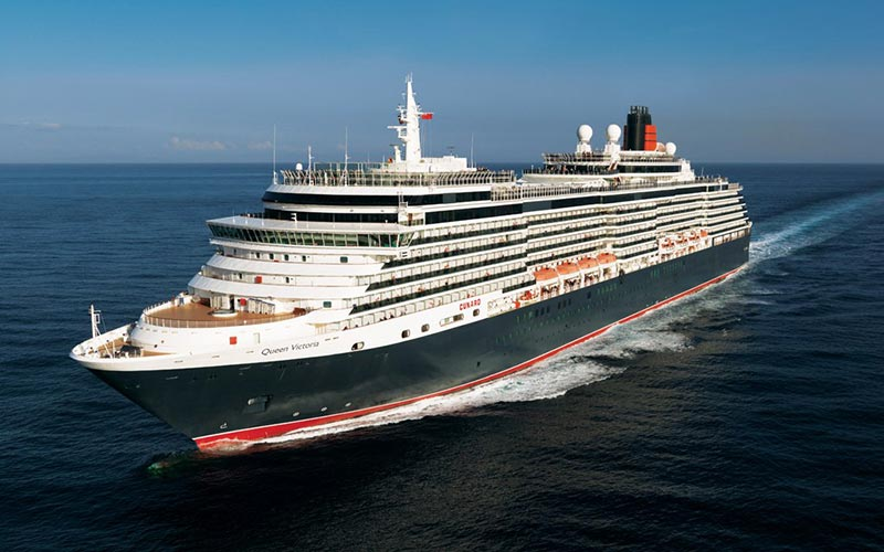20 Nights Eastern Caribbean Cruise from Southampton to New York