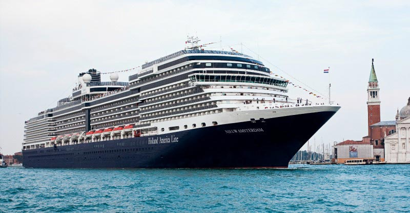 22 Nights Southern Caribbean Cruise from Tampa - Roundtrip
