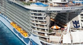 3 Nights Bahamas Cruise from Port Canaveral-Florida Roundtrip