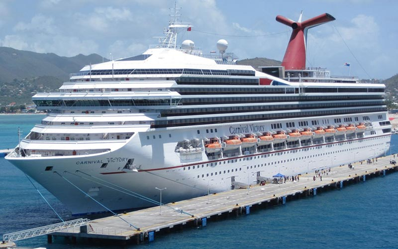 4 Nights Western Caribbean Cruise from Tampa - Roundtrip