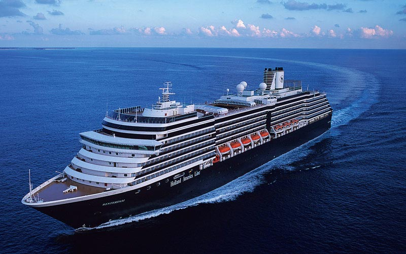 7 Nights Eastern Caribbean Cruise from Fort Lauderdale - Roundtrip  Holland America