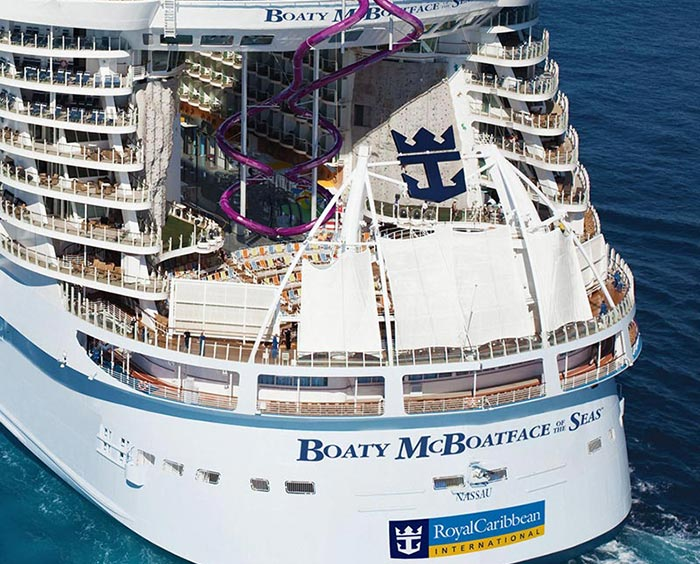 7 Nights Southern Caribbean Cruise from San Juan - Roundtrip