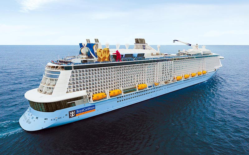 7 Nights Western Caribbean Cruise from Fort Lauderdale - Roundtrip