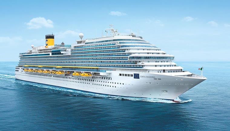 7 Nights Western Caribbean Cruise from Point A Pitre - Roundtrip