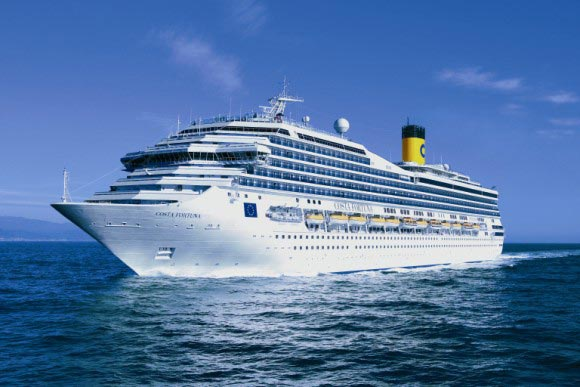 9 Nights Western Caribbean Cruise from Point A Pitre - Roundtrip