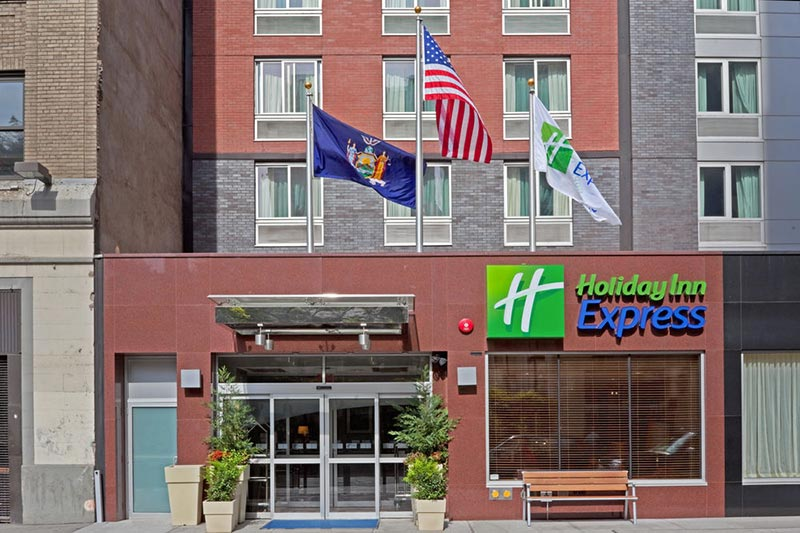 Holiday Inn NYC Times Square In New York