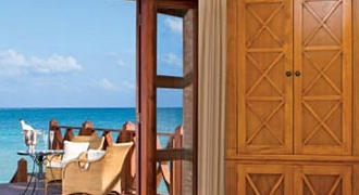 Sanctuary Cap Cana by Alsol Adults Only