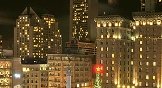The Westin St. Francis