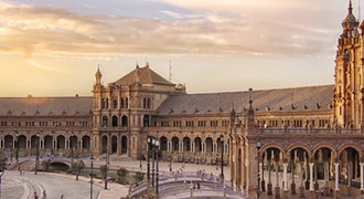 10-Day Andalusia & Morocco Tour from Madrid