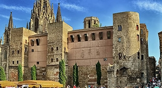 12-Day Portugal, Andalusia and Mediterranean Capitals Tour from Madrid