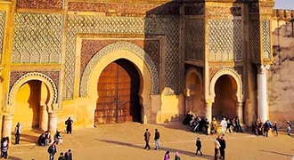 16-Day Portugal, Andalusia & Morocco Tour from Madrid