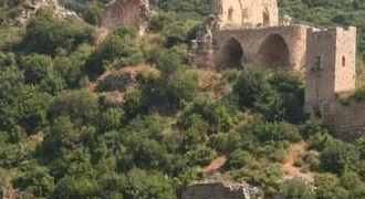 2-Day Northern Galillee and Golan Tour from Jerusalem/ Tel Aviv